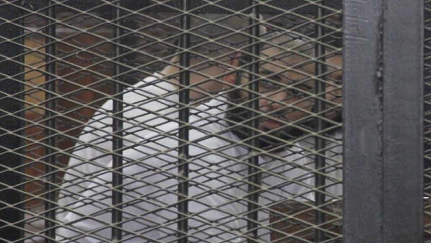 إحالة أوراق 5 متهمين بخلية أكتوبر للمفتي