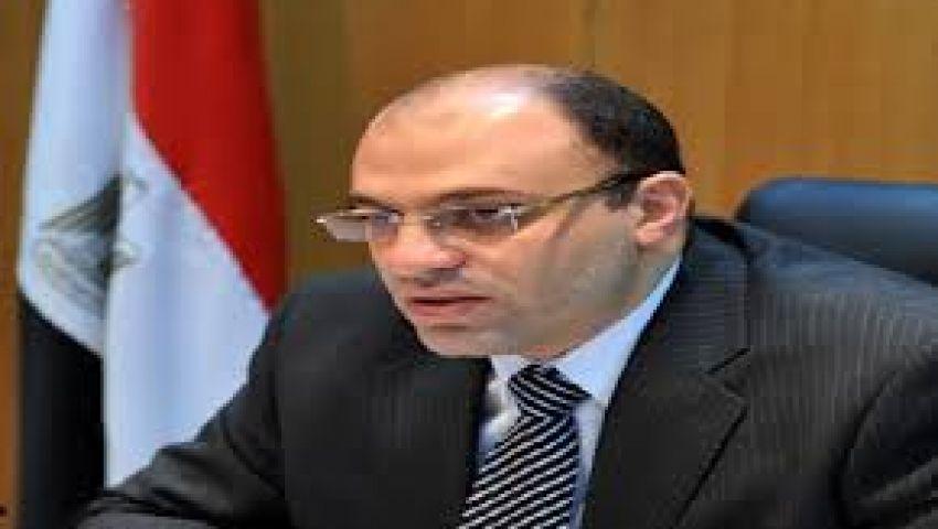 وزير الاستثمار: نسعي للتصالح مع رجال النظام السابق