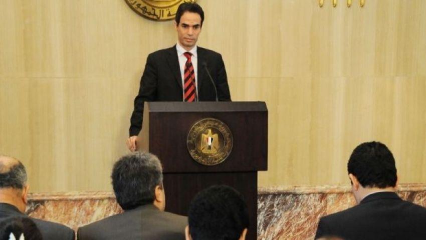 المسلماني: أتوقع خوض الإخوان الانتخابات البرلمانية