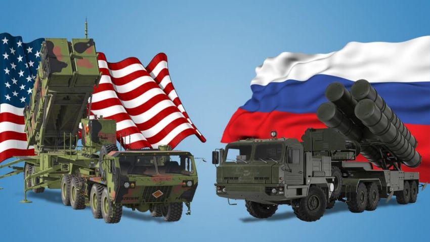 بعد رفض أنقرة تهديدات واشنطن.. أيهما أقوى «الباتريوت» الأمريكية أم «إس 400» الروسية؟