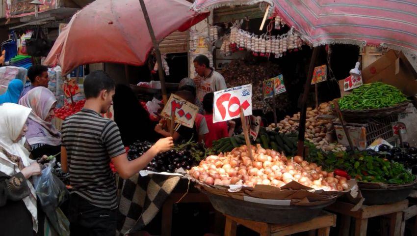 التضخم السنوي يرتفع إلى 11.9% خلال ديسمبر