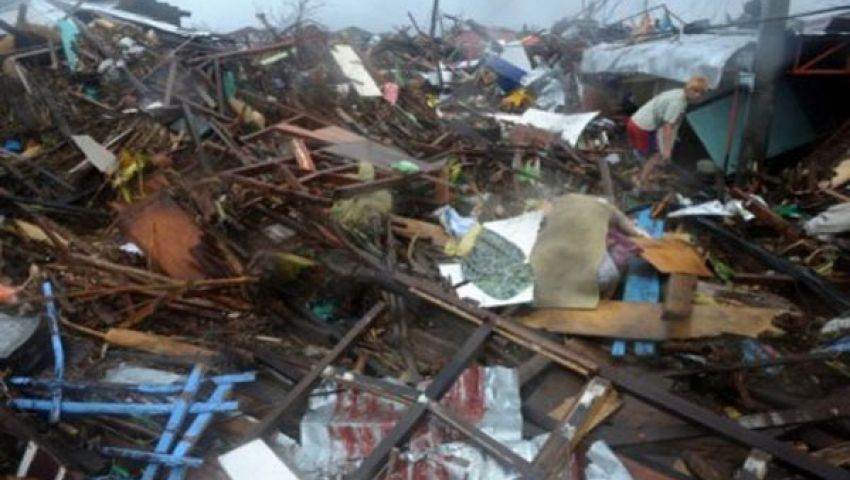 فريق روك يتبرع بـ 350 ألف دولار لضحايا هايان