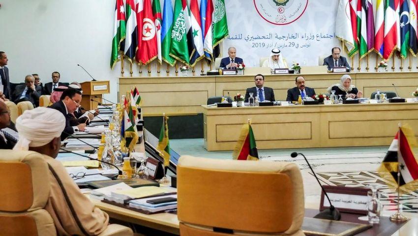 أسوشيتيد برس: عودة سوريا للجامعة.. لن تغيب عن قمة تونس