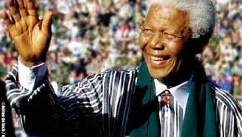 مانديلا يدخل أسبوعه العلاجي الخامس