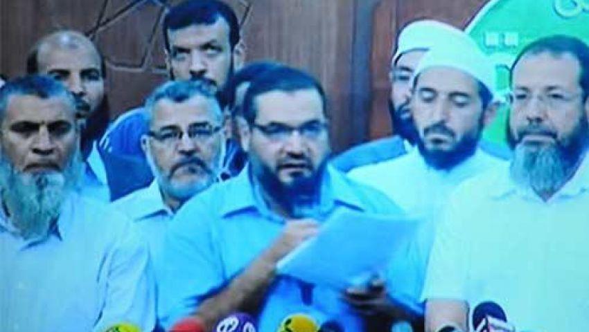 تحالف دعم الشرعية: لن نقبل بعودة نظام مبارك
