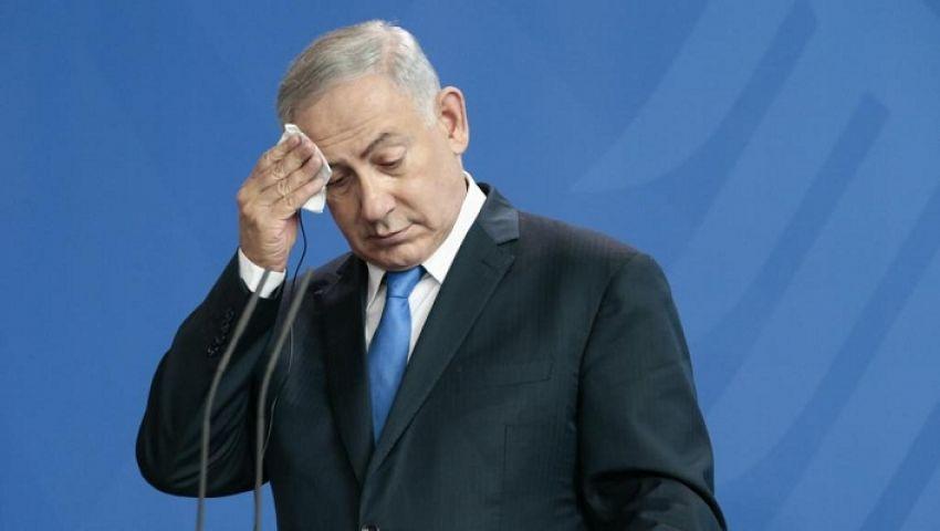 شرطة الاحتلال تعتقل إسرائيليًّا هدّد نتنياهو على «فيسبوك»