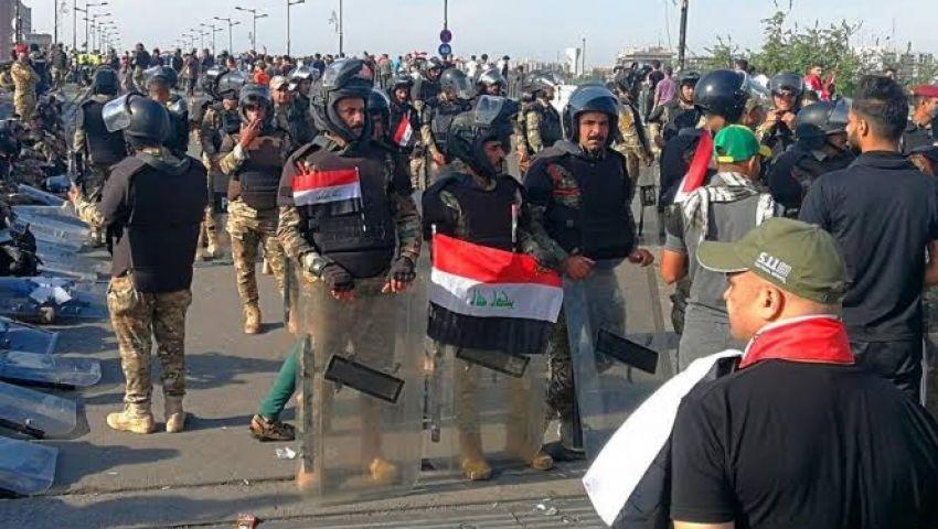 6 قتلى في ثاني أيام الاحتجاجات بالعراق.. و«الصدر» يطالب الحكومة بالاستقالة