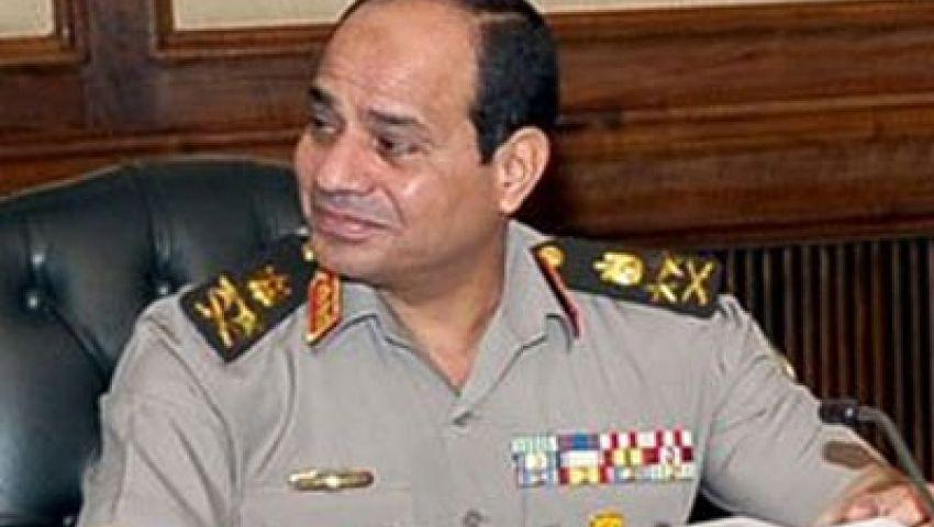 فيديو..السيسي: الجيش المصرى لا يملك رفاهية قطر
