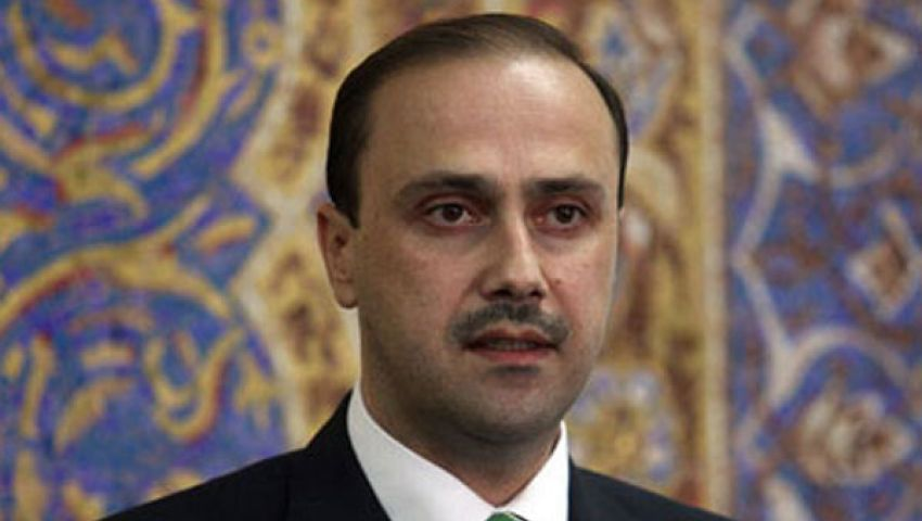 وزير أردني: نقف مع الحل السياسي للأزمة السورية
