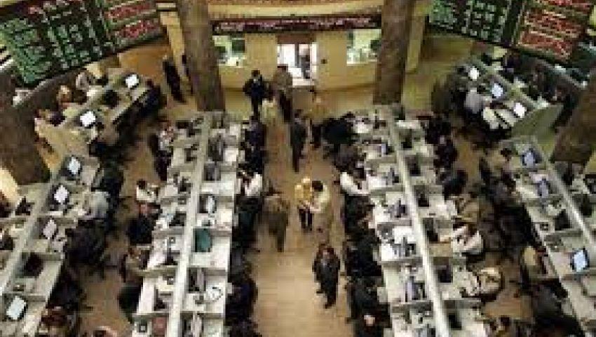 شركات تتبرأ لـ البورصة من علاقتها بالإخوان