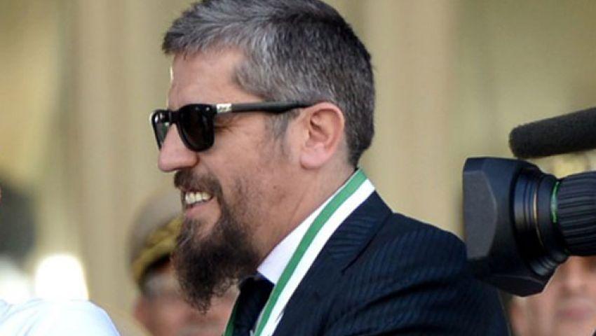رئيس بجاية: سعداء بمواجهة شقيقنا الزمالك