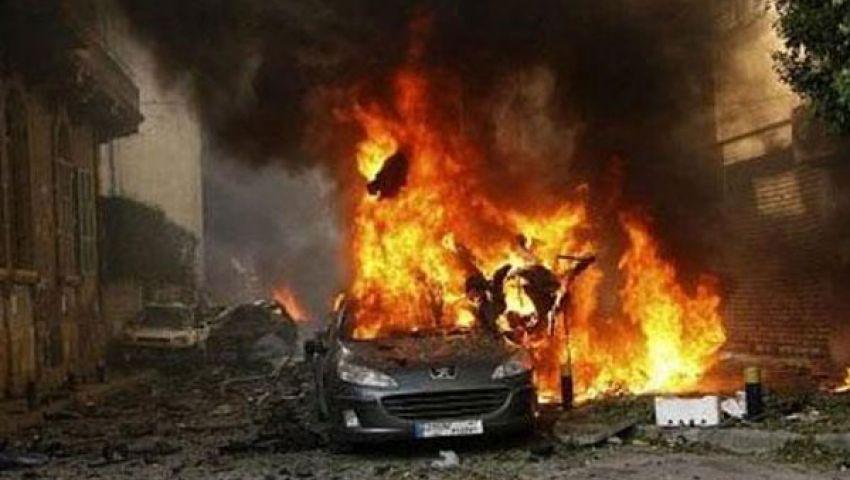 مقتل سبعة على الأقل في انفجار بطرابلس اللبنانية