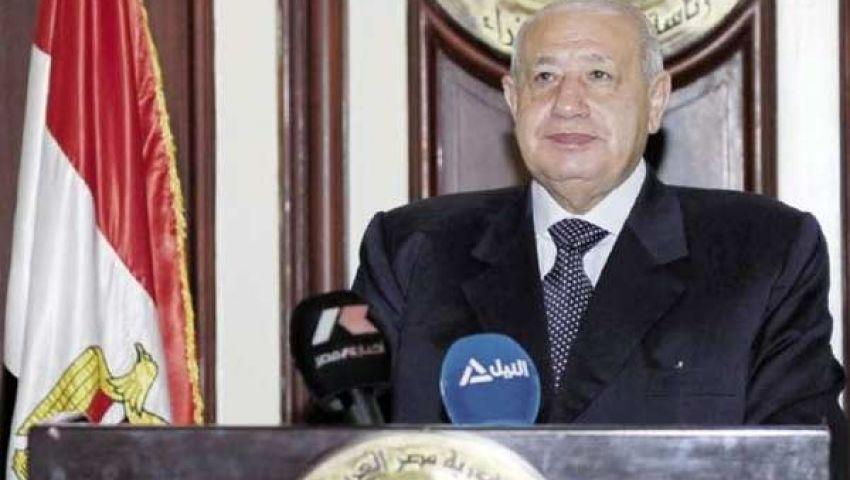 أبو شادي يلغي قرار عودة بوقف مخابز الجيزة