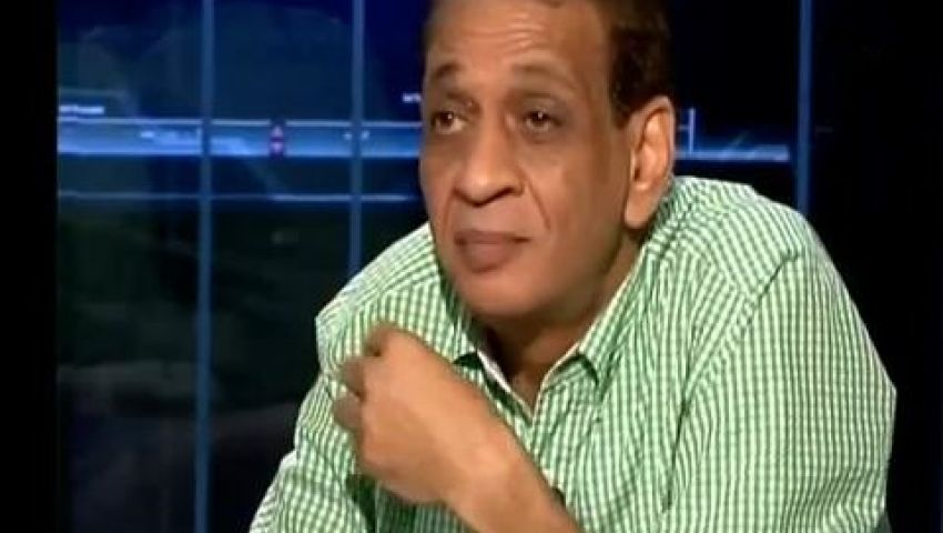 فيديو..محمد السبكي يشخُر على الهواء