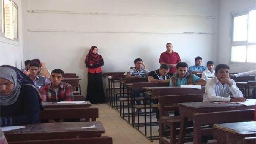 أبو النصر يعتمد نتيجة امتحانات الدور الثاني للدبلومات الفنية