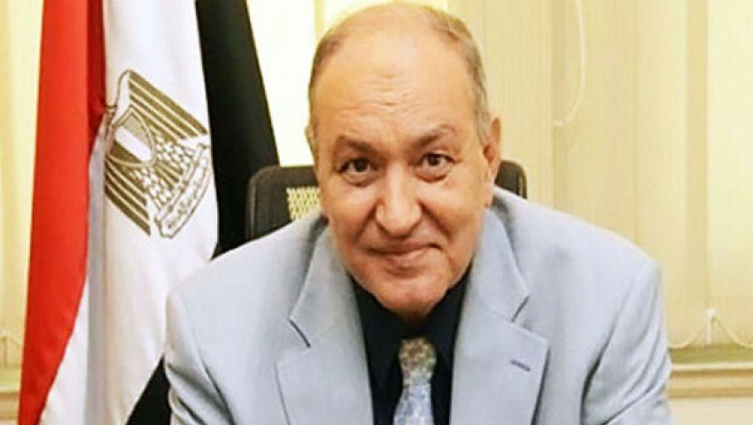 العاملون بصيانة الطيران يتبرعون بأجر يوم لاقتصاد مصر