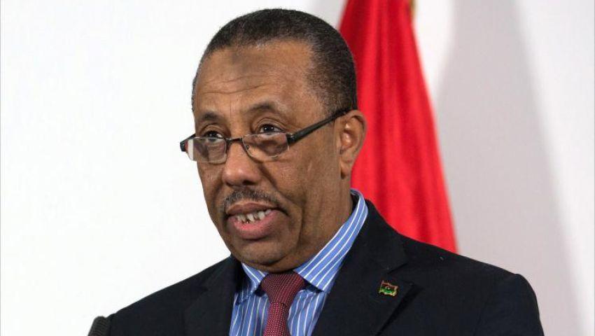 الحكومة الليبية تنفي استقالتها وتطلب صلاحيات