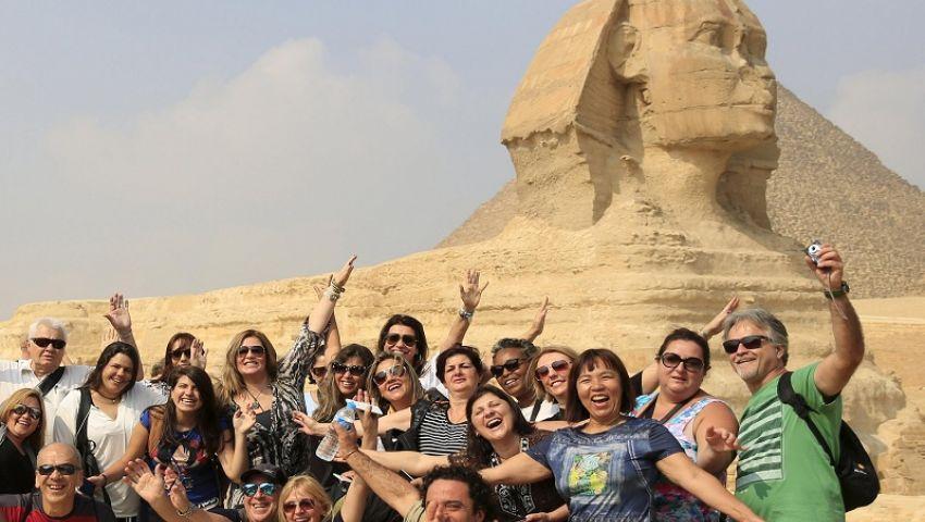 بعد تراجع الإيرادات 81%.. هكذا تنهض مصر بالسياحة بعد التعافي من كورونا