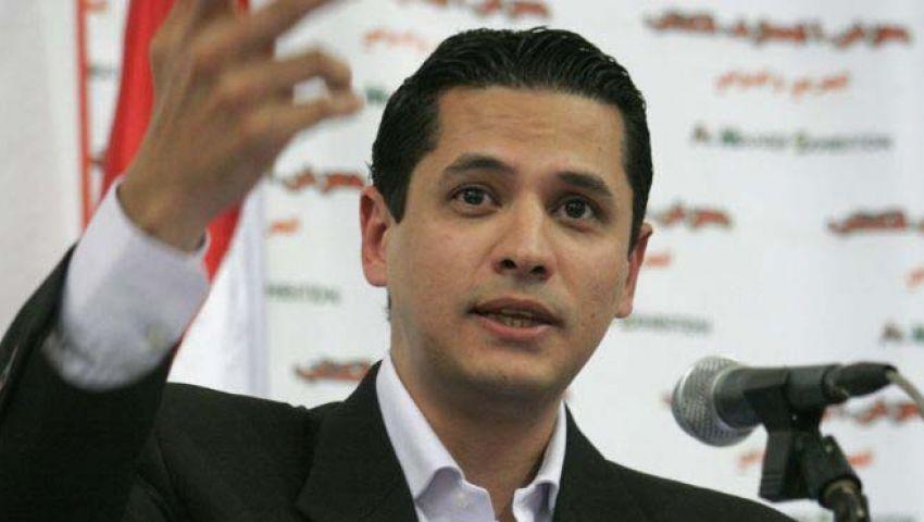 عبد الرحمن يوسف ردًا على وزيرة الهجرة: إسماعيل الاسكندراني اتحبس لما رجع