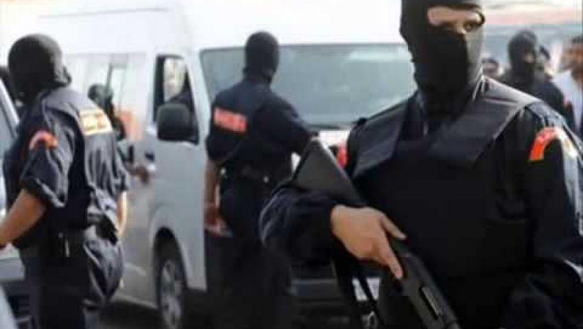 المغرب تعتقل عنصرين  من داعش