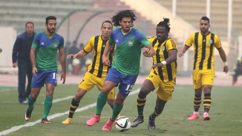 راحة 24 ساعة للاعبي المقاصة بعد رحلة الجزائر