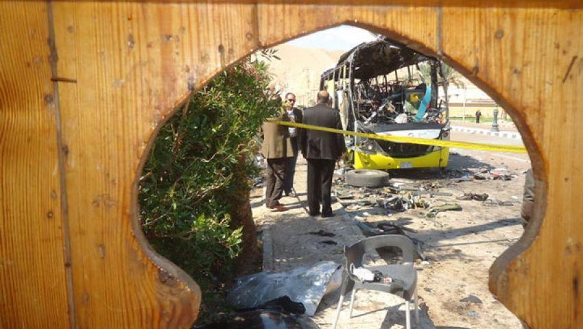 حصاد 2014 في جنوب سيناء.. إرهاب وكوارث في البر والبحر