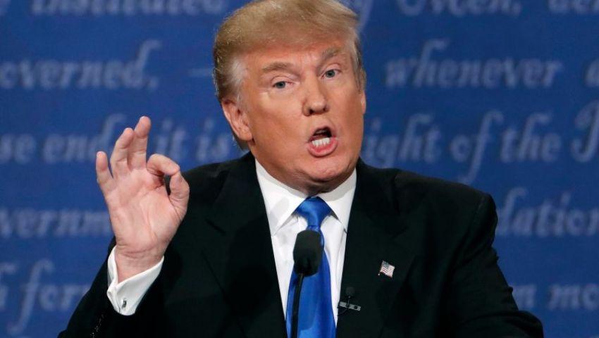 تفاصيل لوبي ترامب السري لتفكيك العراق
