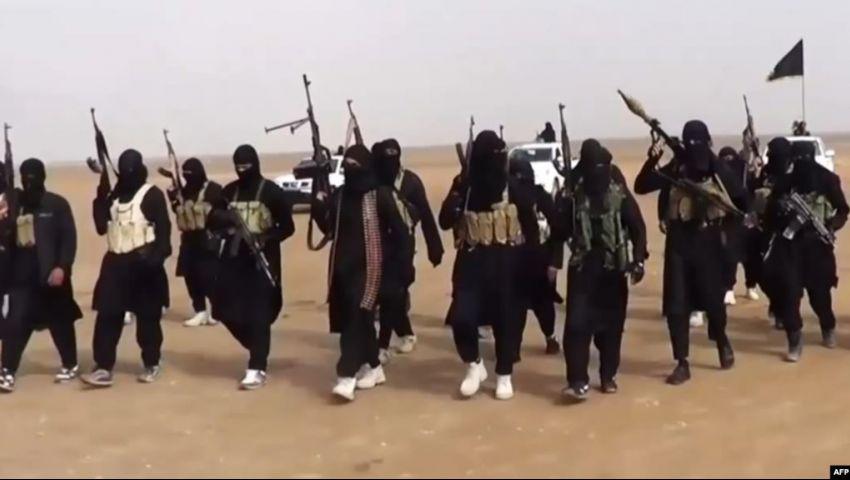 مكونة من 5 أشخاص.. تفكيك خلية إرهابية على صلة بـ داعش في المغرب