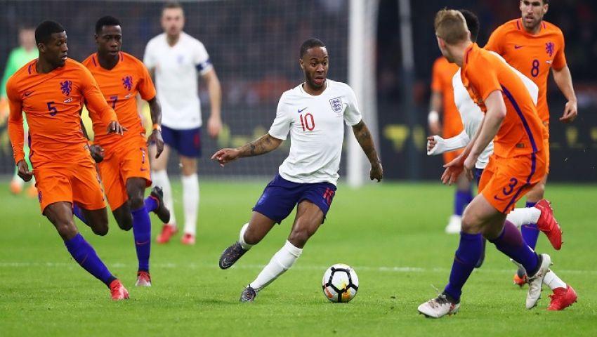 الخميس الكروي.. صراع إنجليزي هولندي للتأهل لنهائي دوري الأمم الأوروبية