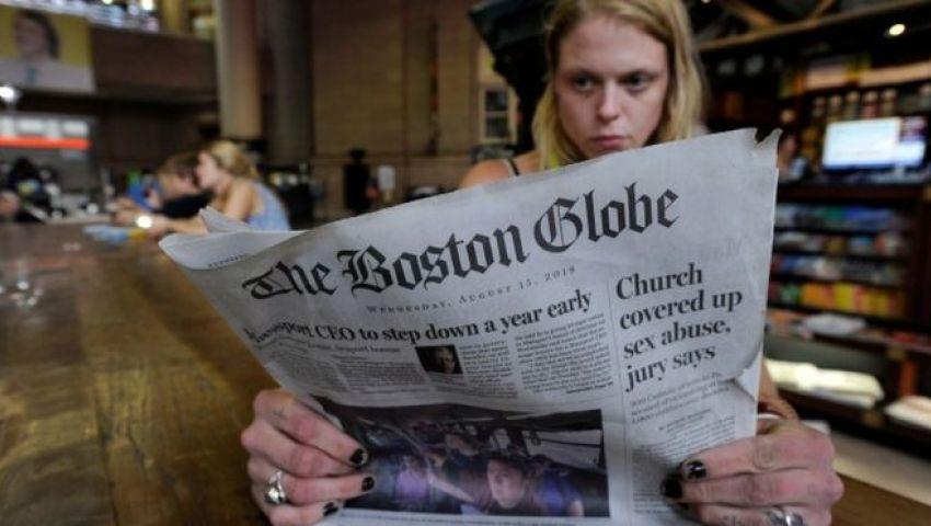 بي بي سي: الإعلام الأمريكي «إيد واحدة» ضد ترامب