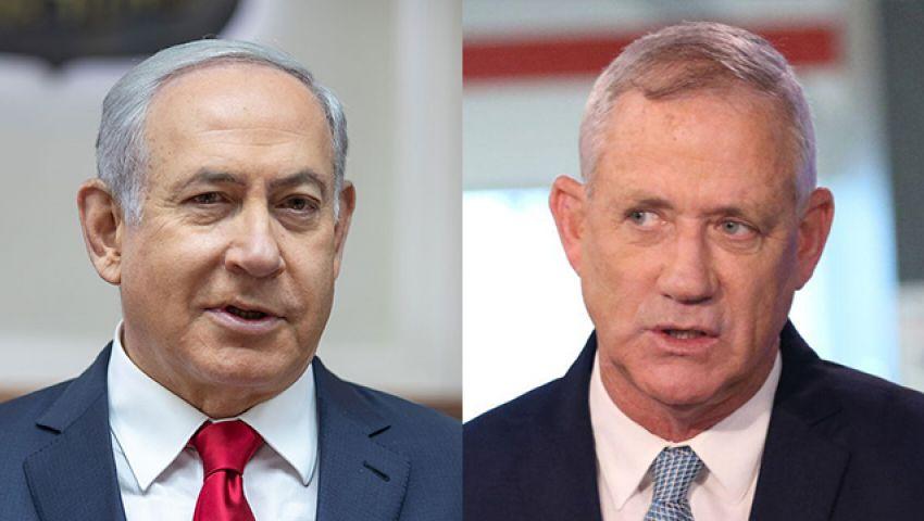 «غانتس» يزايد على نتنياهو بسبب غزة: أفقدتنا الردع