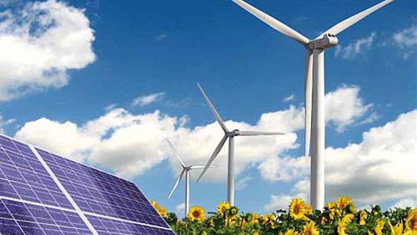الكهرباء: إعفاء الثلاث شرائح الأولى منه كوتة الطاقة المتجددة