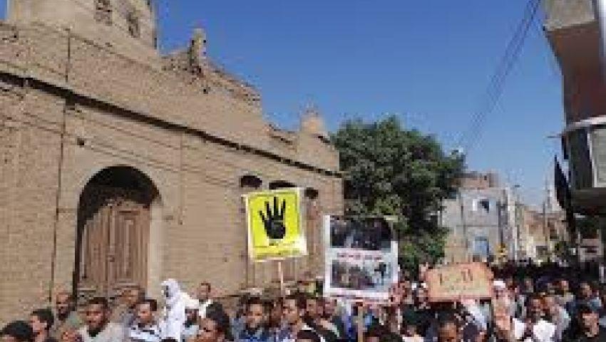 فيديو .. الشرقاوي: رابعة صداع مزمن في رأس الانقلاب