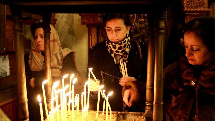 أسقف شبرا: مفهوم داعش عن الإيمان مغلوط