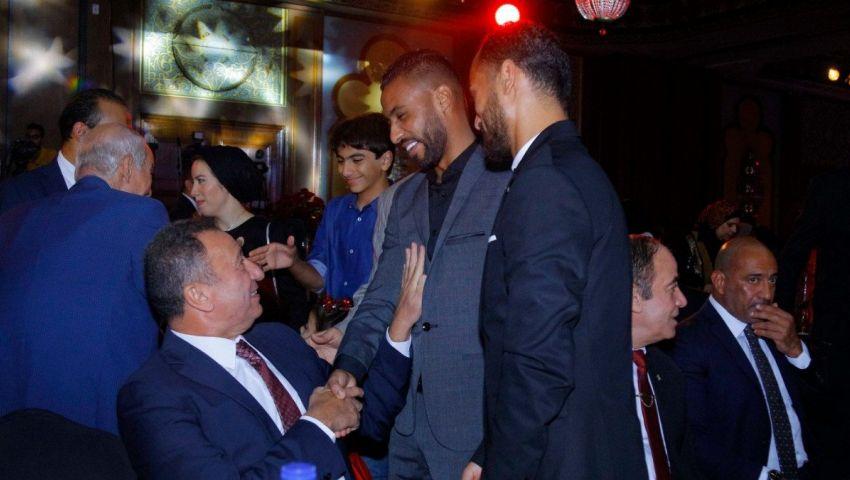 بالفيديو.. حسام عاشور يخرج عن صمته ويكشف كواليس أزمته مع الأهلي