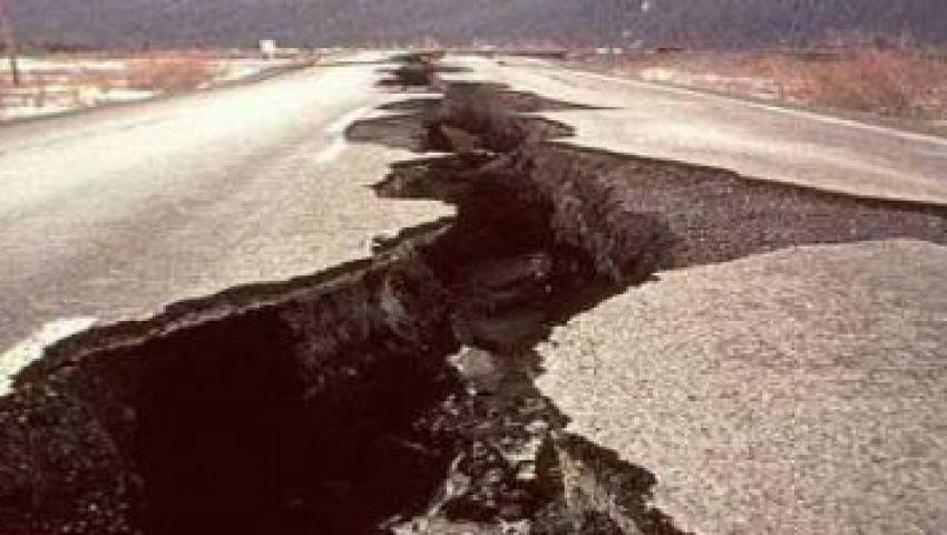 زلزال يضرب سواحل سومطرة بإندونيسيا