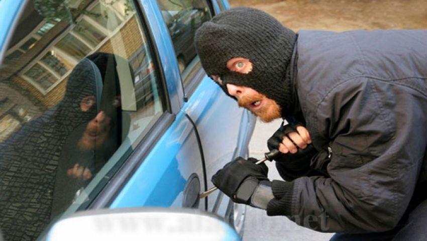 إصابة أمين شرطة في مطاردة مع لصوص بالإسماعيلية