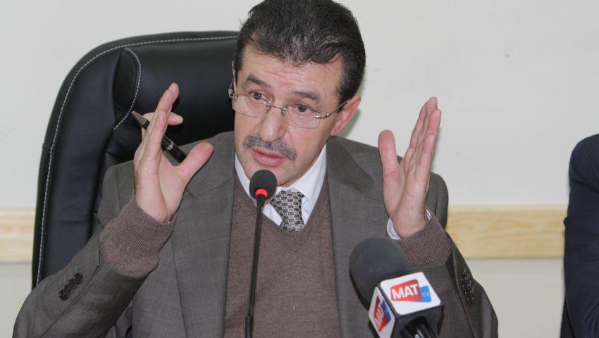 رئيس المغرب التطواني يتنحى عن منصبه