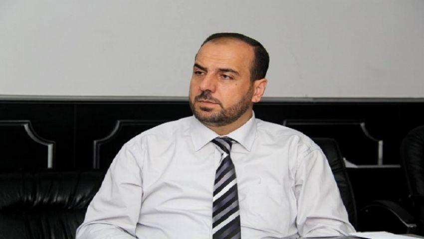 الائتلاف السوري: لم تعرض علينا أي مبادرة عربية لتسوية الأزمة