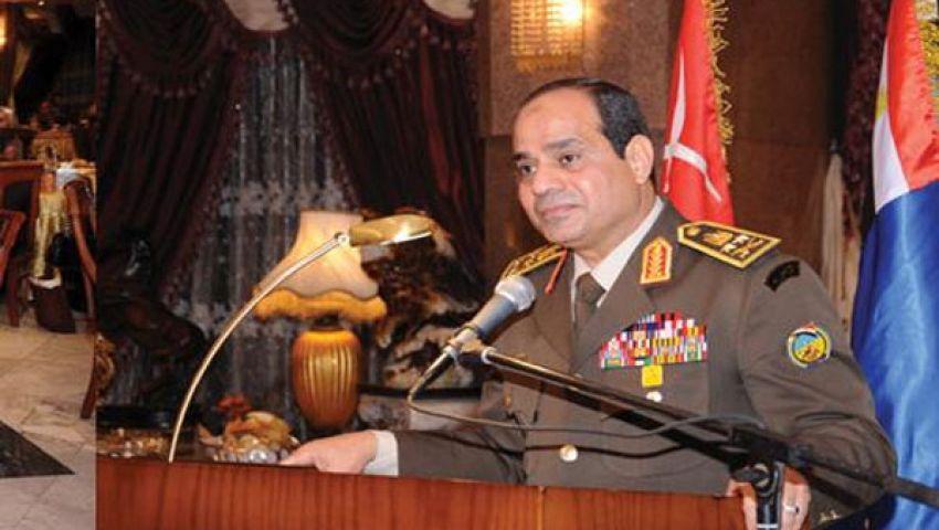 وزير الدفاع: مصر ستظل سندًا لأشقائها