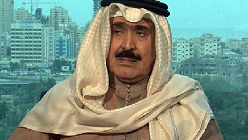 الجار الله: السيسي سيكون زعيمًا مطاعًا في سنوات عجاف
