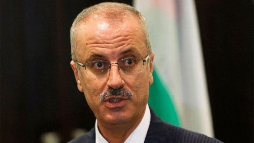 550 مليون دولار عجزًا في موازنة الحكومة الفلسطينية