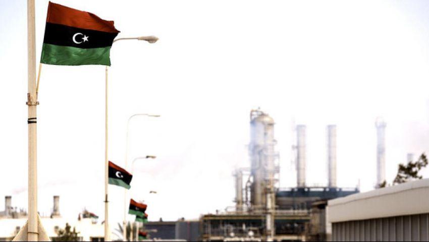 ليبيا.. إجلاء العاملين في حقول نفطية بسبب مسلحي داعش