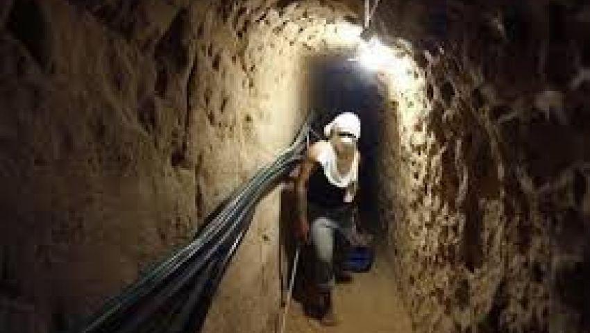 مقتل فلسطيني بصعقة كهربائية في أحد أنفاق غزة