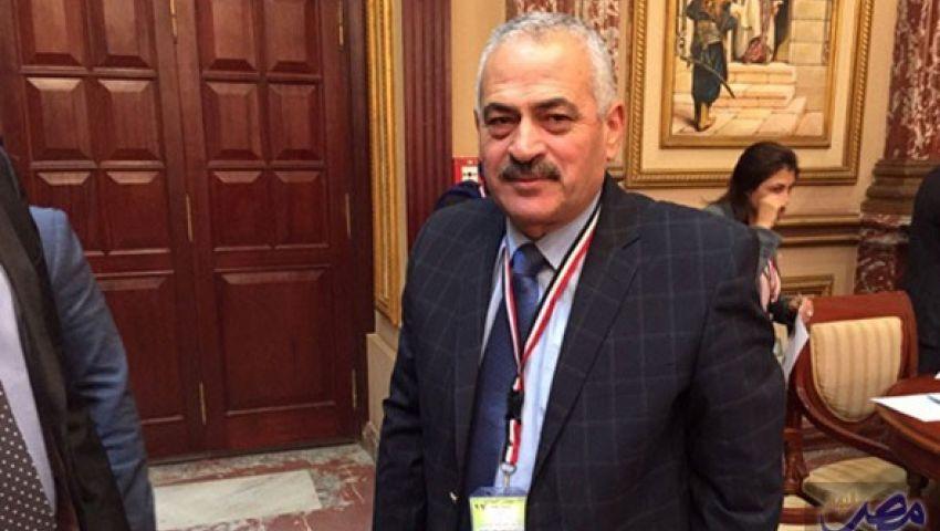 رئيس نقل البرلمان عن رفع سعر تذكرة المترو :لو مكان الوزير هعمل كده