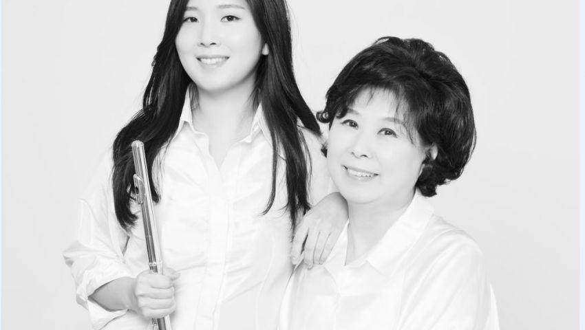 موسيقى عالمية ومقطوعات رومانسية بأنامل كورية في الأوبرا