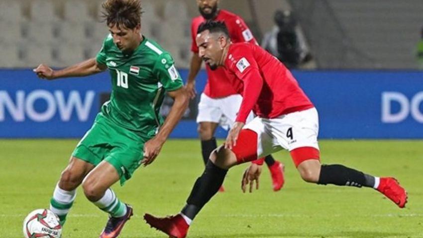 العراق vs البحرين.. مواجهة ثأرية في «خليجي 24»