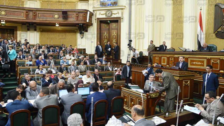 الخارجية للبرلمان:مصر أوقفت  مشروع قانون وصاية الكونجرس على كنائسها