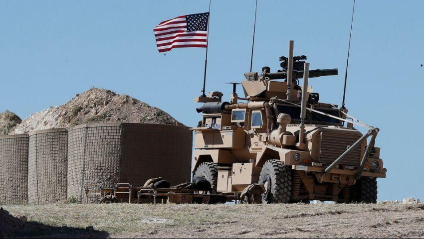 فيديو| لهذا السبب.. أمريكا تعلن موعد سحب قواتها من سوريا