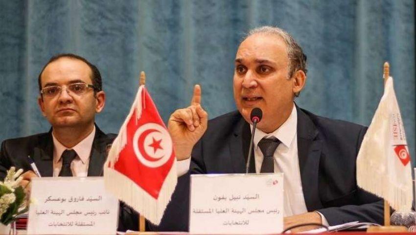 بالأسماء|القائمة النهائية لمرشحي الانتخابات الرئاسية بتونس (فيديو)